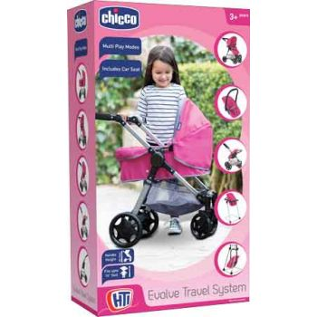 Chicco Evolve Travel System