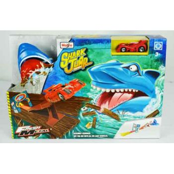 Shark Jump Playset