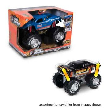 """Road Rippers Big 13"""" Monster Trucks assorted"""