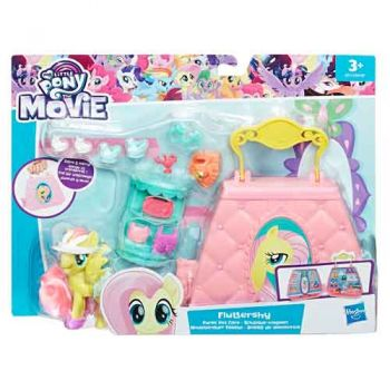 My Little Pony Friends Playset Assorted
