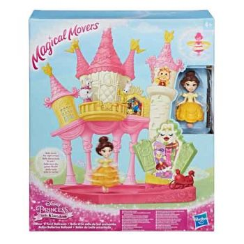 Disney Princess Magical Movers Belle Playset
