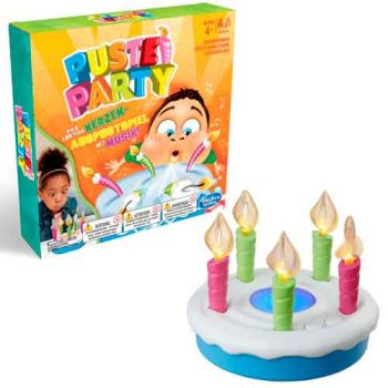 Birthday Blowout ( was RRP $39.99 )