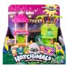 Hatchimals Colleggtibles Series 4 Tropical Island Party Playset
