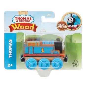 Thomas & Friends Wooden Railway Small Engine - Thomas
