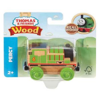 Thomas & Friends Wooden Railway Small Engine - Percy