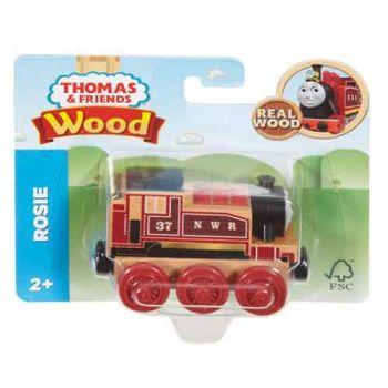 Thomas & Friends Wooden Railway Small Engine - Rosie