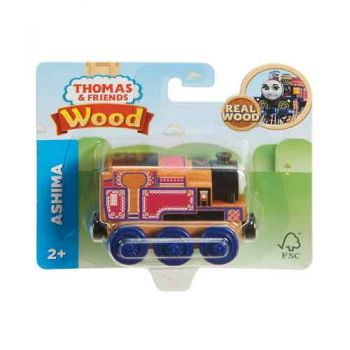 Thomas & Friends Wooden Railway Small Engine - Ashima