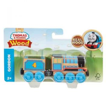 Thomas & Friends Wooden Railway Large Engine - Gordon
