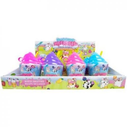 Smooshy Mushy Address : Smooshy Mushy Frozen Delights - All Brands Toys Pty Ltd