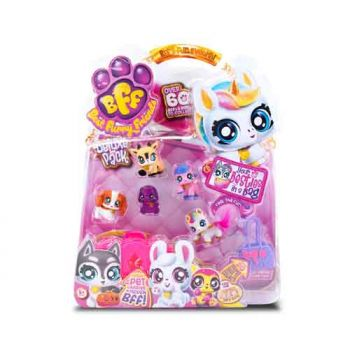 Best Furry Friends Deluxe Pack assorted