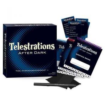 Telestrations After Dark