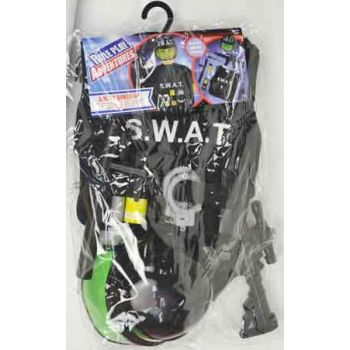 SWAT Role Play Set