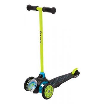 RAZOR Junior T3 - Green