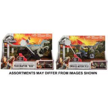 Jurassic World Story Pack assorted