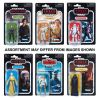 Star Wars Han Solo S2 Vintage Figures assorted ( was RRP $29.99 )
