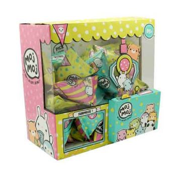 Moj Moj Squishy Toys assorted ( ONLY SOLD in Display of 36 )
