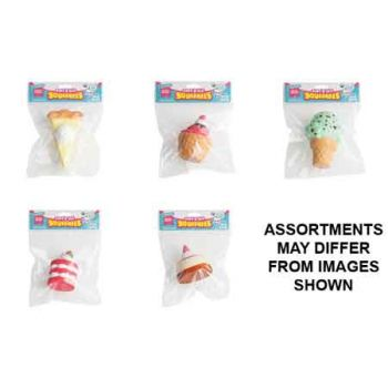 Soft N Slo Squishies Super Sweet Shop Series 1 assorted