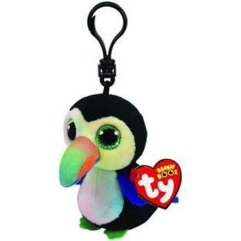Ty Beanie Boos Clips - Beaks Toucan