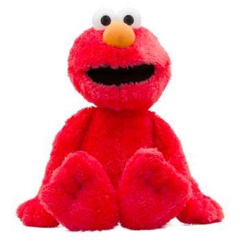 Sesame Street Jumbo Plush Elmo
