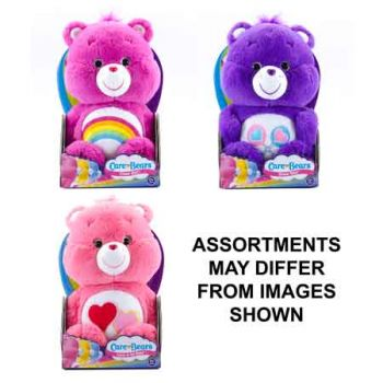 Care Bears Medium Plush assorted