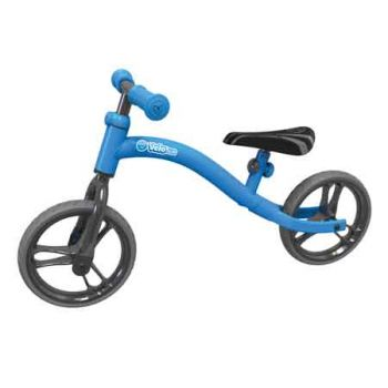 Y Velo Air Balance Bike - Blue
