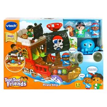 VTech Pirate Ship