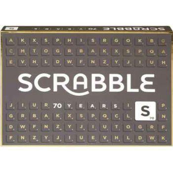 Scrabble 70th Anniversary