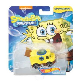 Hot Wheels Entertainment Character Car assorted ( ONLY SOLD in Carton of 8 )