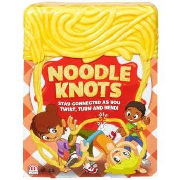 Noodle Knots