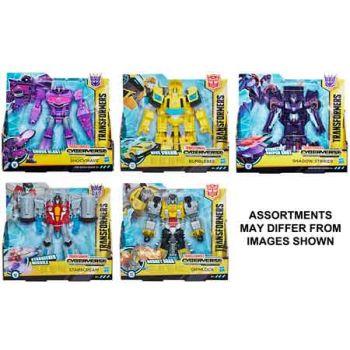 Transformers Cyberverse Ultra assorted