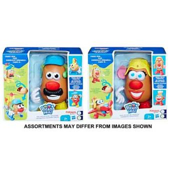 Mr Potato Head Fryin High assorted