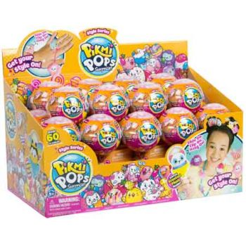 Pikmi Pops Style Series 3 Single Pack ( ONLY SOLD in a display of 18 )