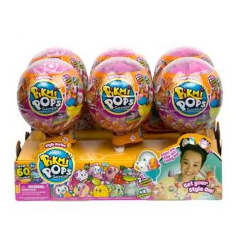 Pikmi Pops Style Surprise Pack ( ONLY SOLD in a display of 6 )