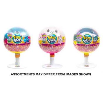 Pikmi Pops Style Wave 1 Large Pack Assorted
