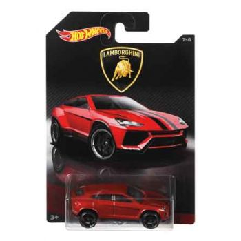 Hot Wheels Lamborghini assorted ( ONLY SOLD in carton of 36 )