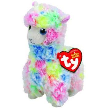Ty Beanie Boos Regular - Lola Multi Llama