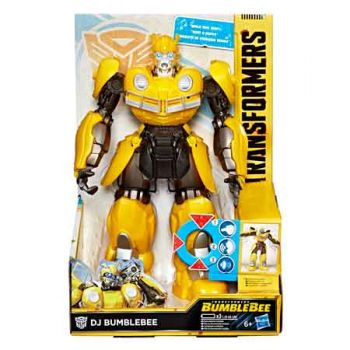 Transformers Movie 6 Hero DJ
