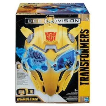 Transformers Movie 6 Bee Vision Mask