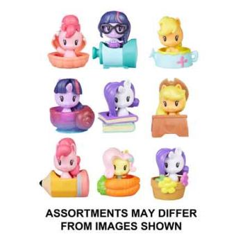My Little Pony Cutie Mark Crew Mystery Packs assorted ( ONLY SOLD in Carton of 4 )