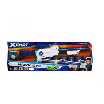 XSHOT Excel - Hawk Eye Dart Shooter