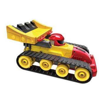 Little Tikes Radio Control Dozer Racer