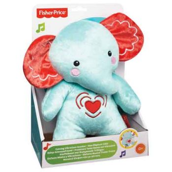 Fisher Price Calming Vibrations Soother