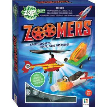 Zap! Extra Kits - Zoomers