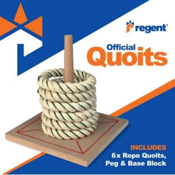 Regent Quoit Set