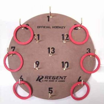 Regent Hookey Set