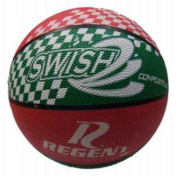 Regent Basketball Size 6