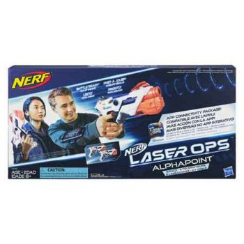 Nerf Laser Ops Pro Alphapoint 2pk