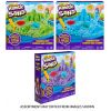 Kinetic Sand - Sandcastle Set
