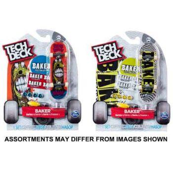 Tech Deck 96mm Fingerboards Assorted