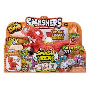 Smashers Dino Smash Rex Playset
